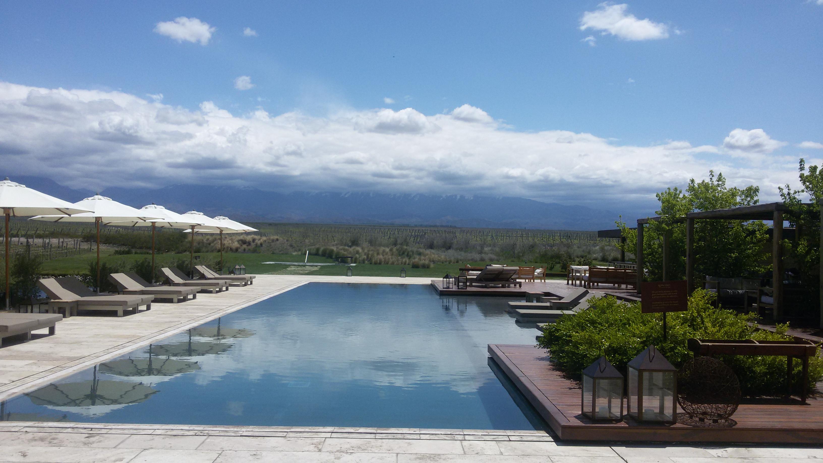 Luxury Mendoza Wine Tour